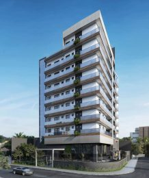Apartamentos em Joinville - The Lux Residence
