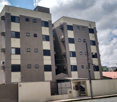 Apartamentos em Joinville - Edifício Tapajós