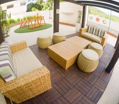 Apartamentos em Joinville - Edifício Saint Teresa