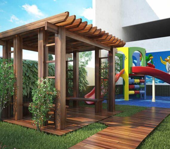 Playground - Allegro