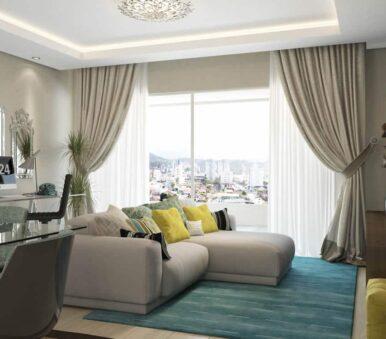 Apartamentos em Joinville - Edifício Allegro