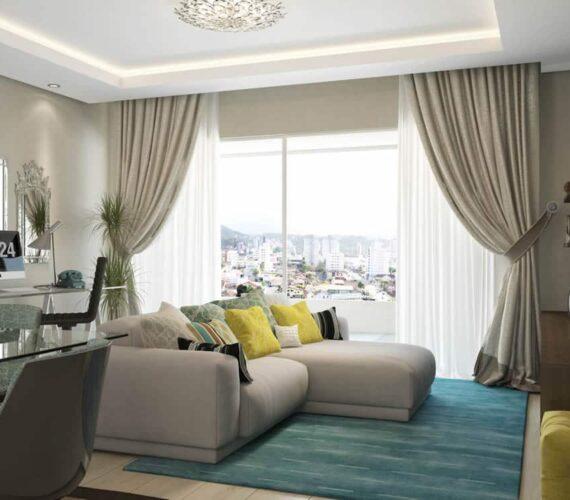 Sala de estar - Allegro