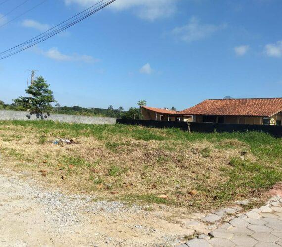Terreno em Ubatuba