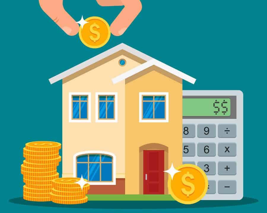 O financiamento imobiliário é muito burocrático
