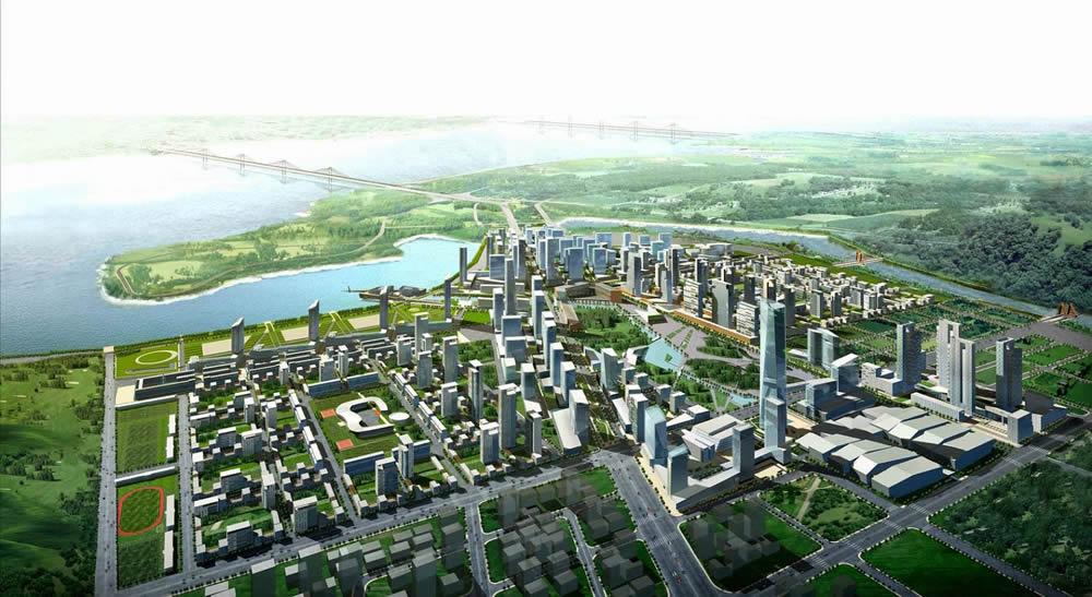 Verticalização e como tornar uma cidade economicamente viável?