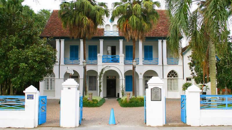 Museu Nacional de Imigração e Colonização