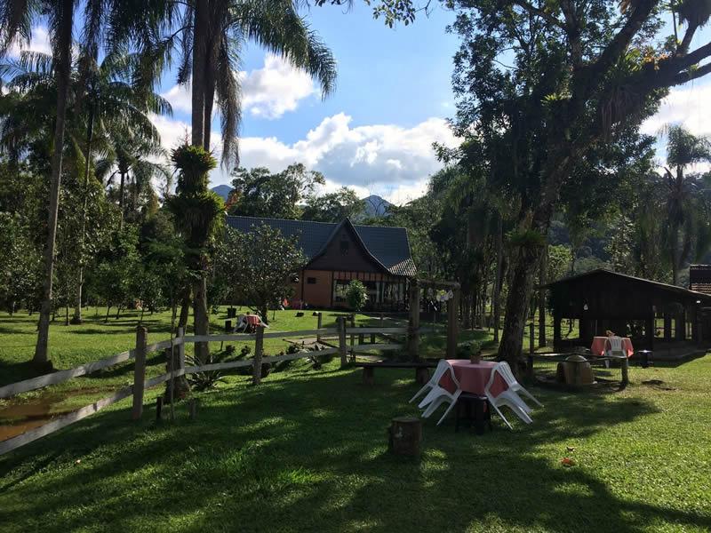Rancho Alegre