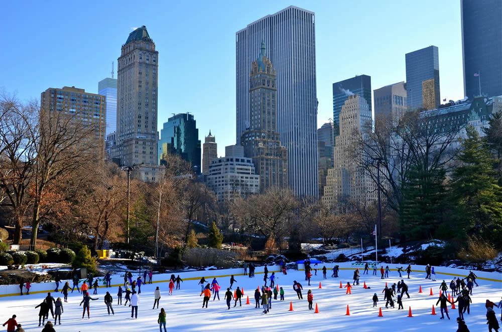 Foto - Cidade de Nova York