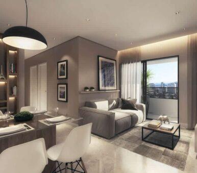 Apartamentos em Joinville - Alpha Home Residence