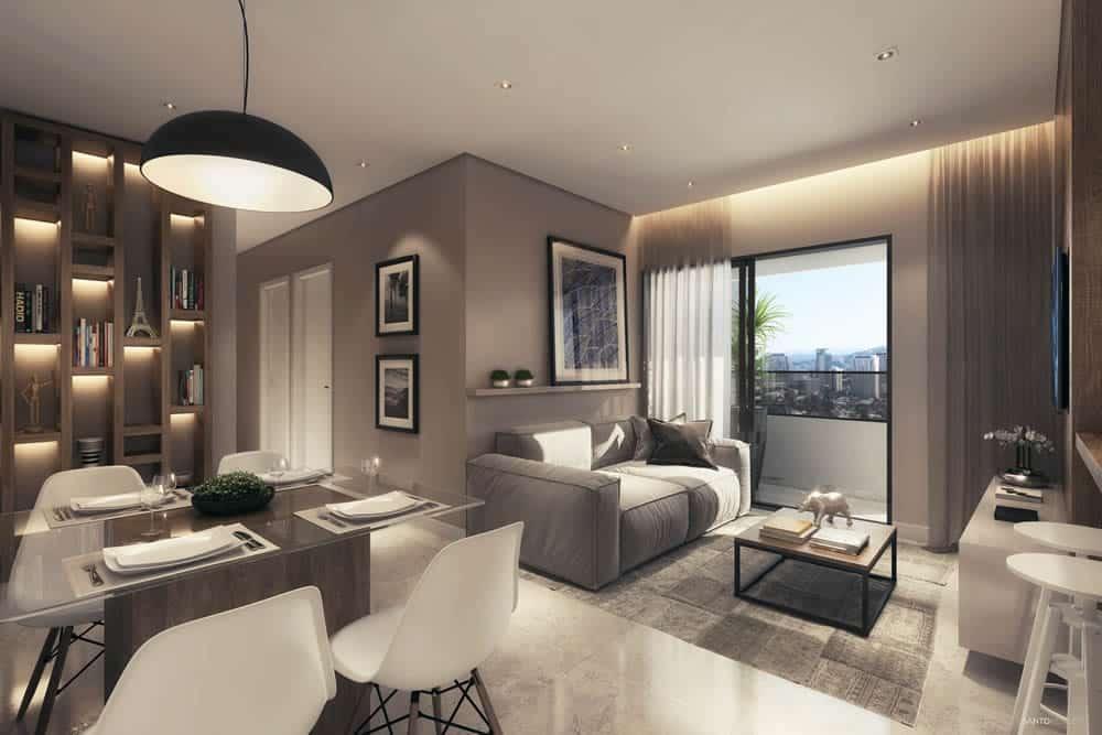Como comprar um apartamento perfeito