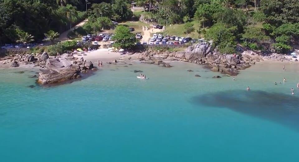 Praias - Santa Catarina