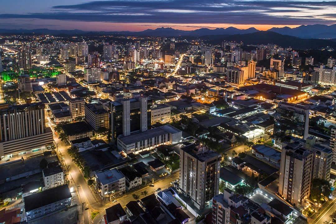 Vantagens de Morar em Joinville