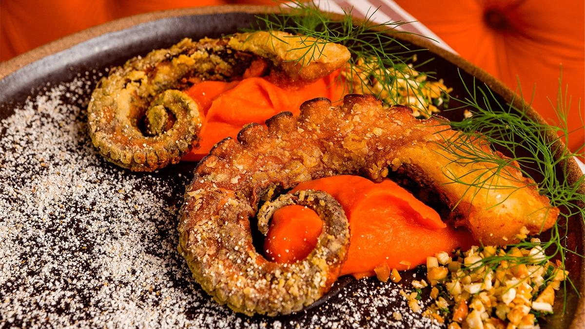 Restaurantes de Joinville