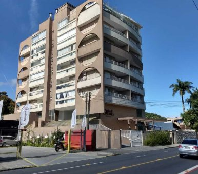Apartamentos em Joinville - Graal Residence