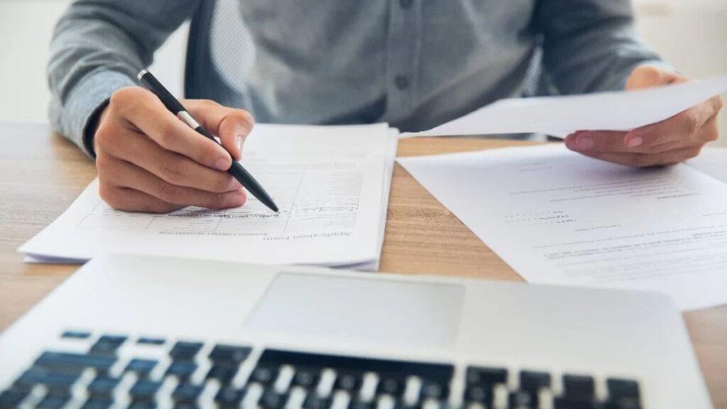 Documentos para Financiamento Imobiliário