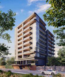 Apartamentos em Joinville - Saint Antoni Residence