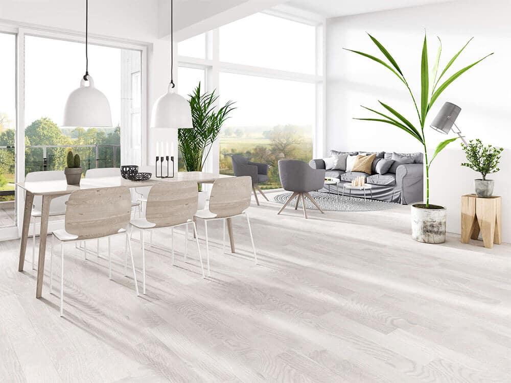 Dicas para aplicar a decoração minimalista no seu apartamento