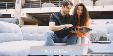 Construtora em Joinville - Como Escolher os Móveis Ideais para o seu Espaço
