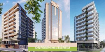 Construtora em Joinville - 4 Vantagens de Quem Escolhe os Empreendimentos Incorposul