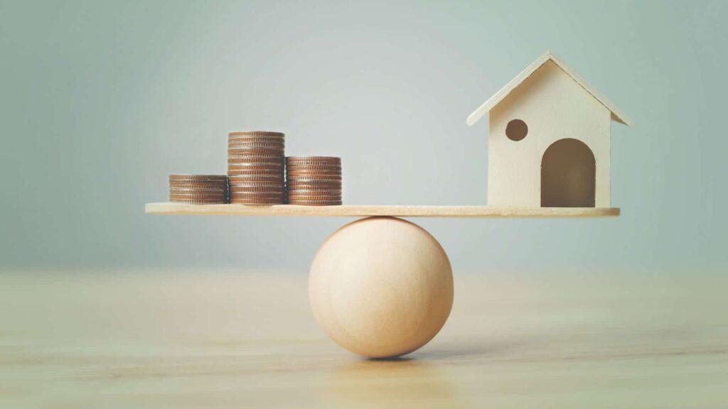 Alugar ou Comprar um Imóvel - Custo x Benefício
