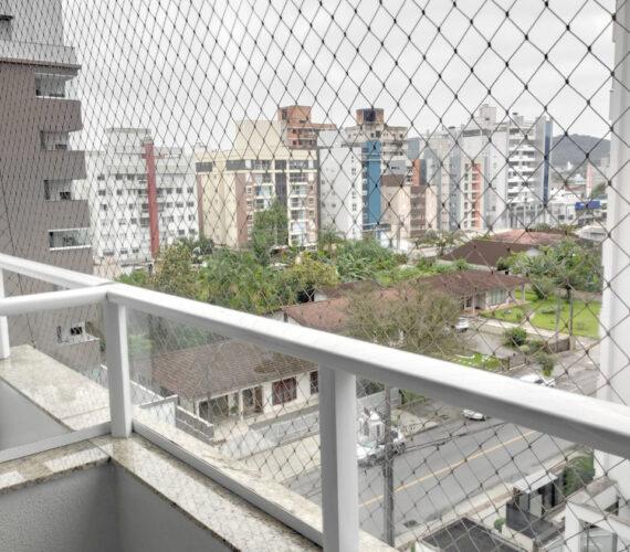 Accordes - América - Joinville